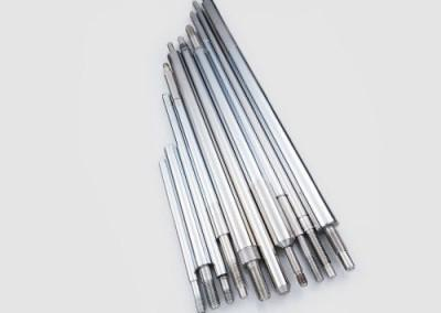 HEEF for hard chrome plating for piston rods