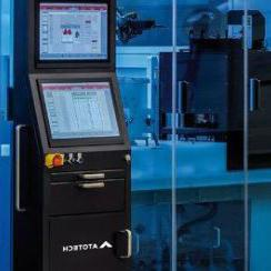 一种高分辨率图形电镀的平板平面电镀工艺和设备