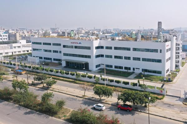 attech庆祝其R&D和技术中心在印度||公司